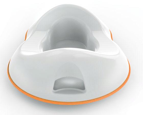 Subicer - DA-DAM - Gedy - Accesorios baño niños - Reductor para inodoro