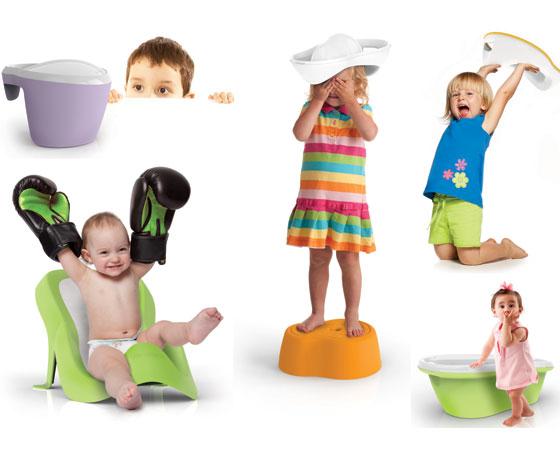 Subicer - DA-DAM - Gedy - Accesorios baño niños